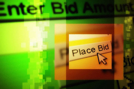 TRAFFIC Live Auctions