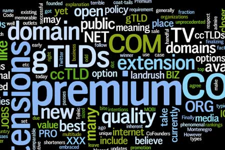 Premium TLDs: Not All Domain Extensions Are Created Equal