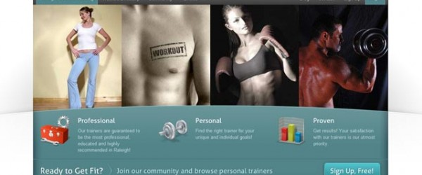 Raleigh Personal Training
